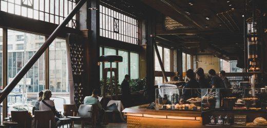Le succès des franchises dans le café