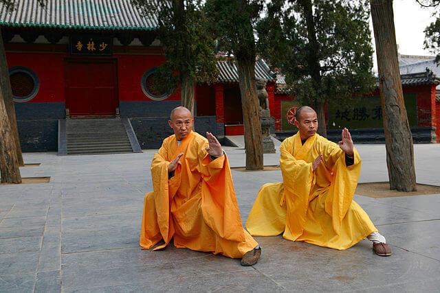 Voyage découverte en Chine à travers l'art et la culture