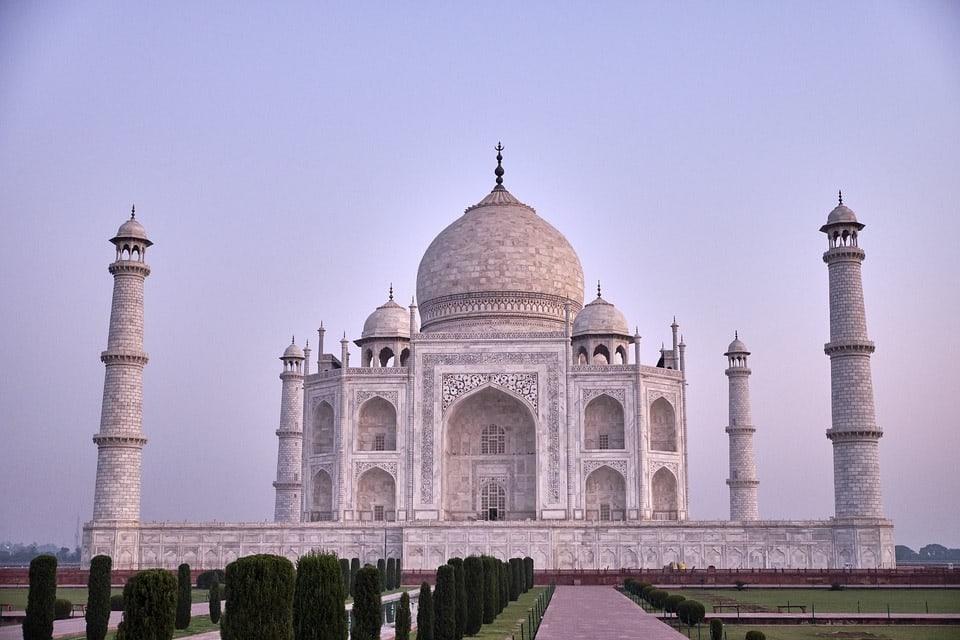 Top3 des meilleures villes à explorer durant une échappée en Inde