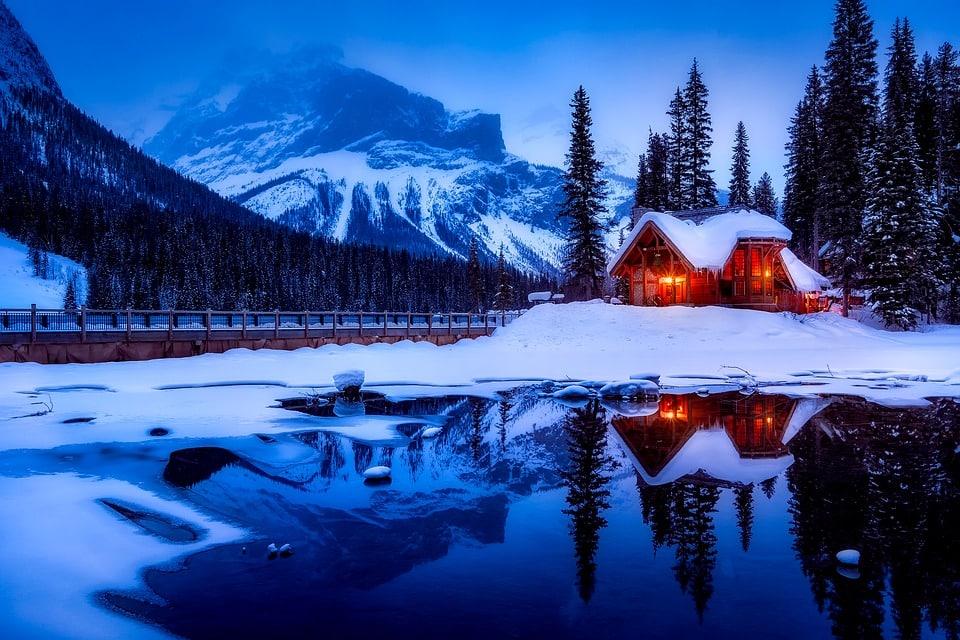 Vacances au Canada, 3 lieux intéressants à visiter dans le pays