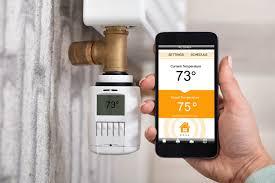 Quel type de thermostat connecté faut-il choisir?