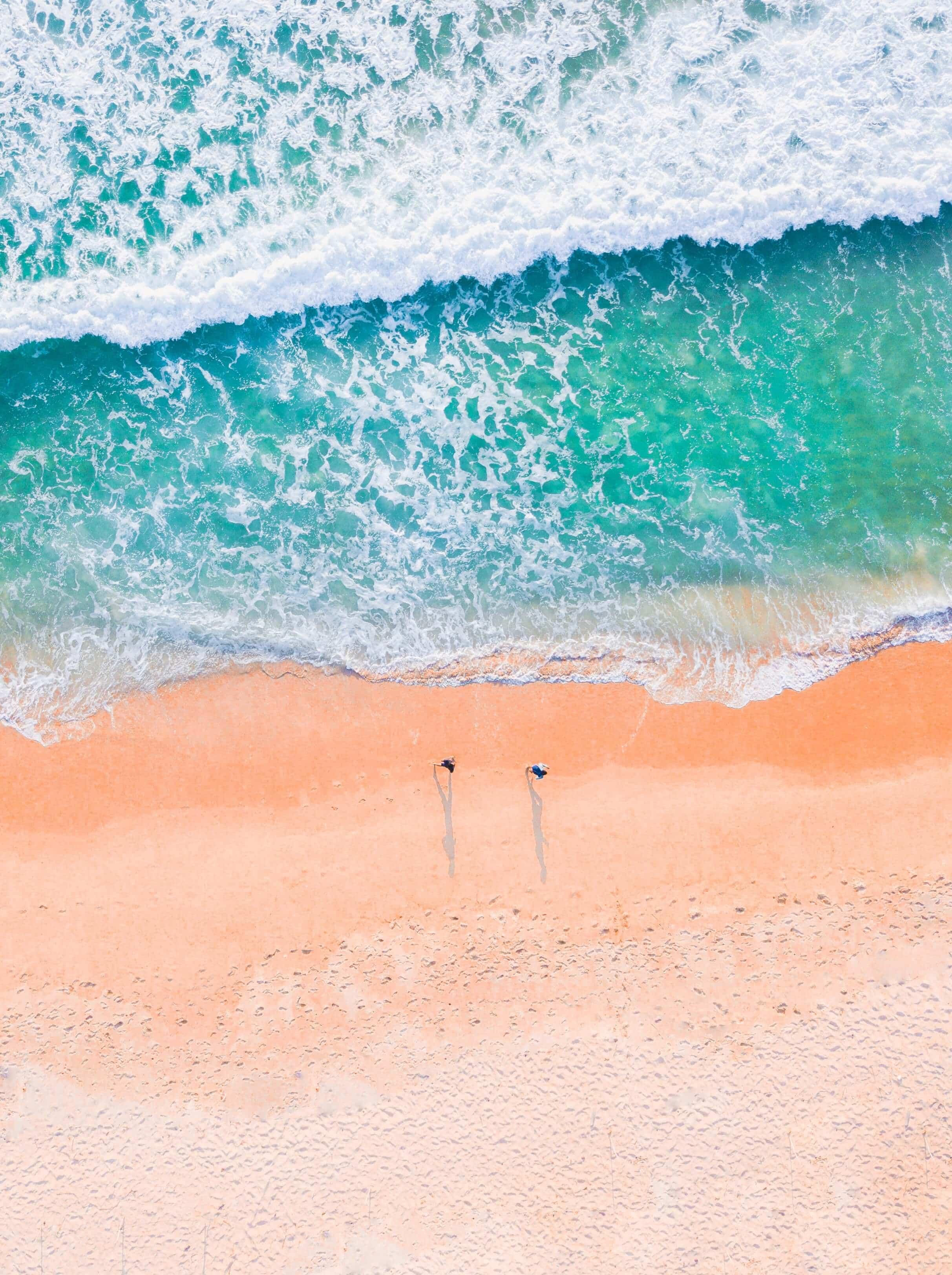 Surfer à Hossegor : l'incontestable spot de surf français