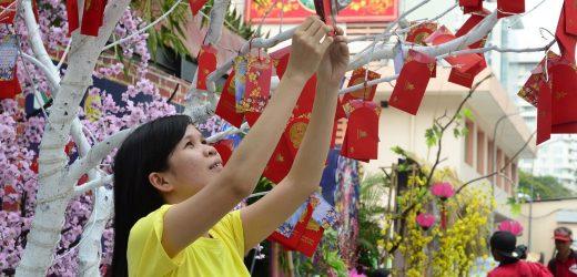 Quelles sont les meilleurs fêtes traditionnelles au Vietnam ?
