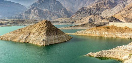 Montagnes, plages et déserts à Oman : Un environnement exceptionnel