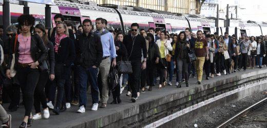 Grève de la RATP: quand trouver un taxi ou un VTC devient dur et cher…