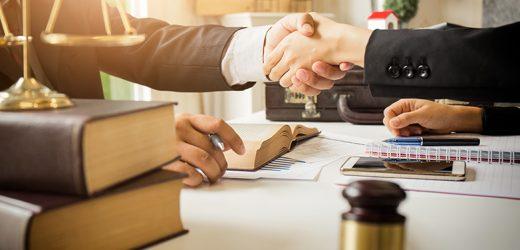 Pourquoi votre petite entreprise a besoin d'un avocat