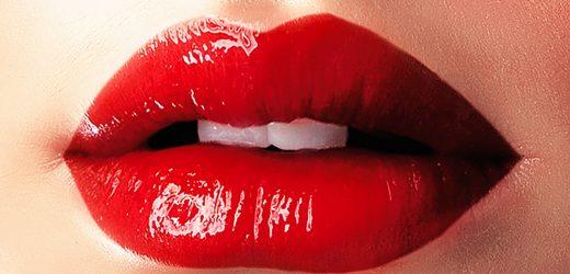 7 secrets pour avoir un rouge à lèvres impeccable