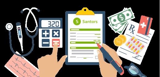 Et si vous utilisez un comparateur d'assurance pour changer de compagnie d'assurance santé ?
