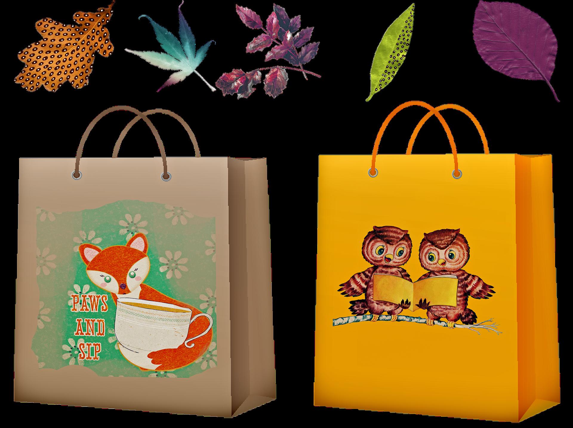 Le tote bag publicitaire, un accessoire pratique réutilisable
