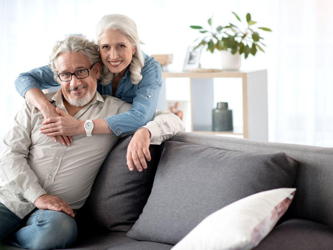 La mutuelle adéquate pour les personnes âgées