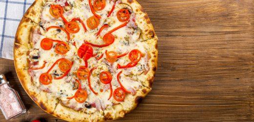 Trouver une bonne pizzeria avec Internet