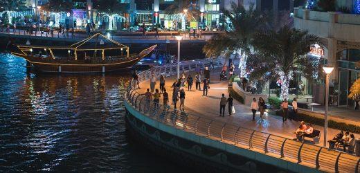 Top 5 des idées d'activités familiales à Dubaï