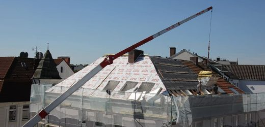 Travaux de toiture : quelle est la période idéale pour les entreprendre?