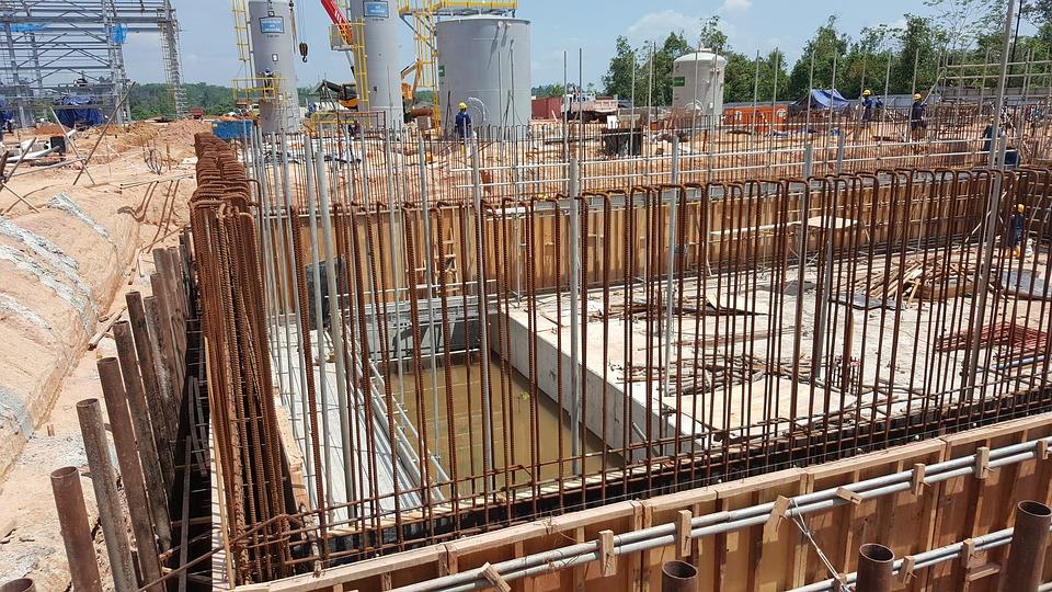 Travaux de maçonnerie : ce qu'il faut savoir sur le radier de fondation
