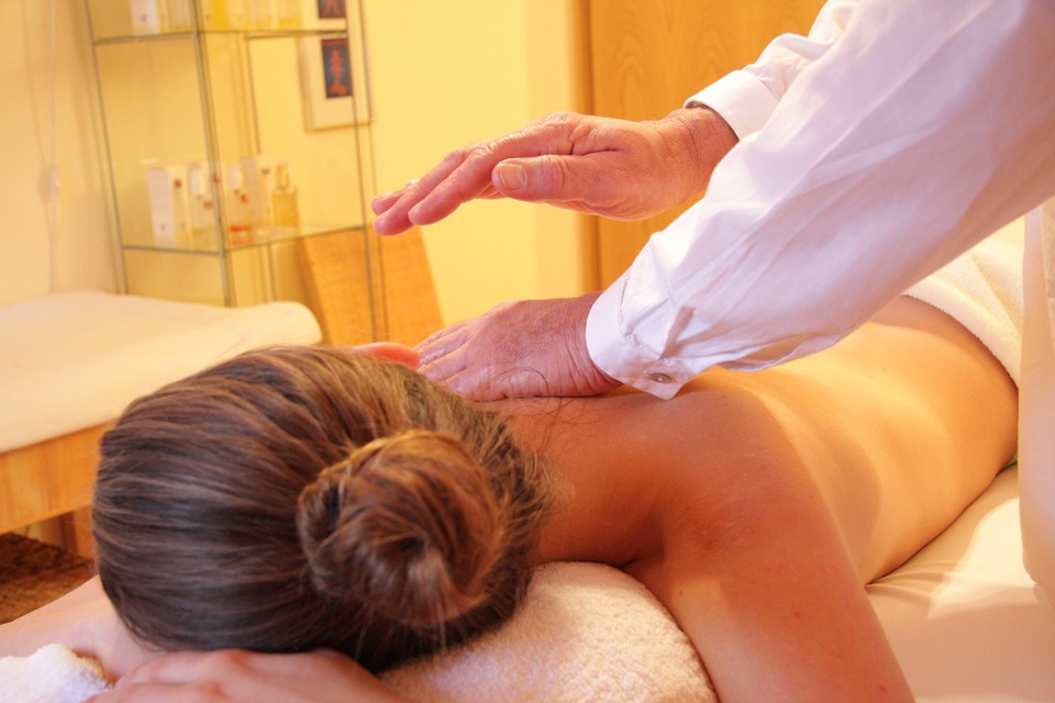 Les thérapies manuelles pour combattre le stress
