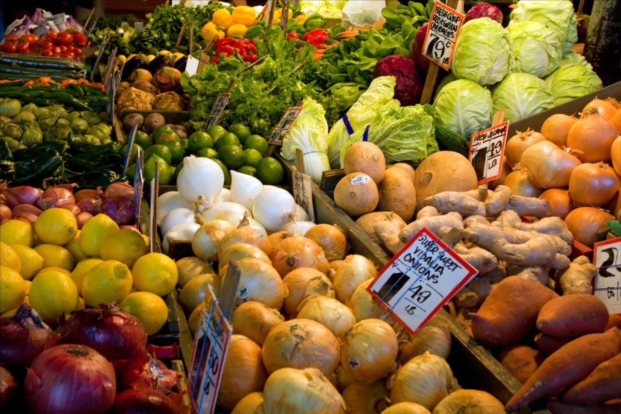 Les bonnes raisons d'adopter une alimentation locale