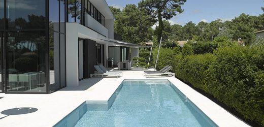 Les raisons d'avoir une piscine à la maison