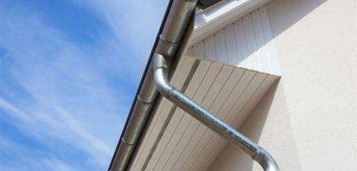 Dans quels cas faut-il remplacer la gouttière de sa maison?