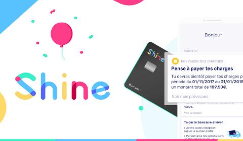 Shine se rapproche un peu plus des entrepreneurs