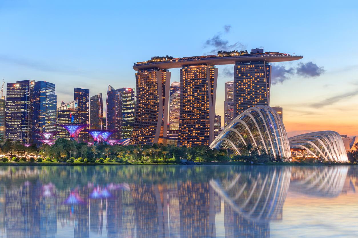 Visiter Singapour en 4 jours