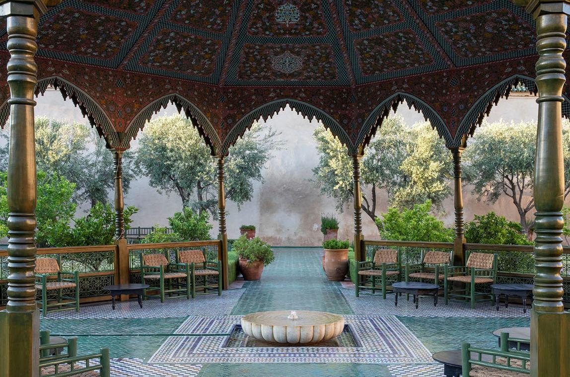 Les Meilleures Visites & Excursions à Marrakech