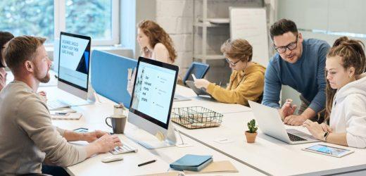 Les différents types de bureaux pour une entreprise