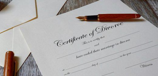 Comment choisir un avocat pour un divorce par consentement ?