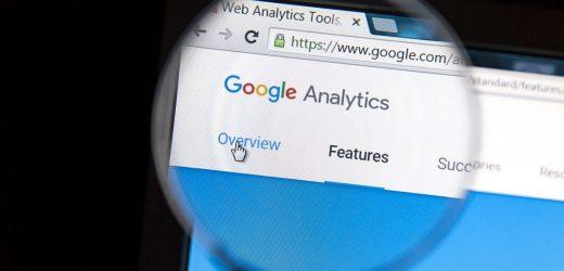 Guide pour comprendre Google Analytics