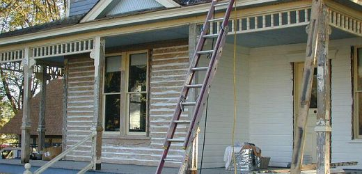 Les meilleures solutions pour rénover efficacement les façades de son habitation