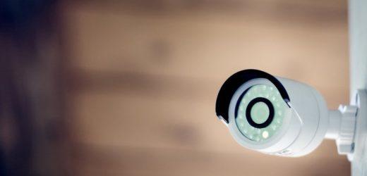 Utiliser une caméra de surveillance dernier cri pour améliorer la sécurité