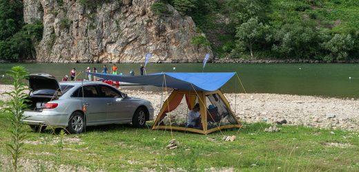 Comment faire pour occuper les enfants dans un camping ?