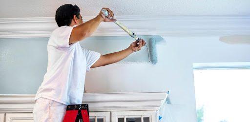 Travaux de peinture maison neuve : à quel moment commencer et comment le réaliser?