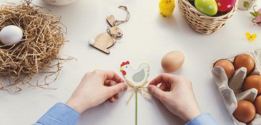 5 idées originales de fêter Pâques en famille