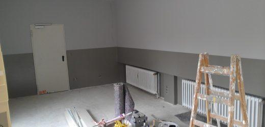 Peinture de maison : bénéficier des compétences avérées d'un professionnel qualifié