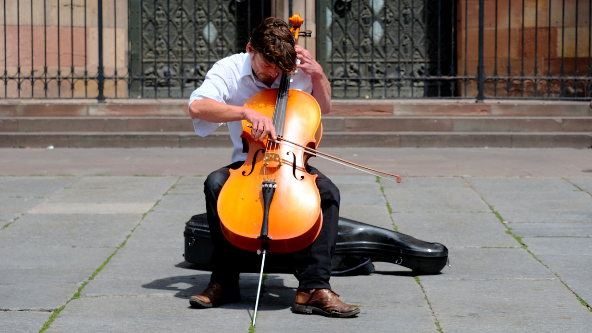 Comment bien choisir son archet violon ?