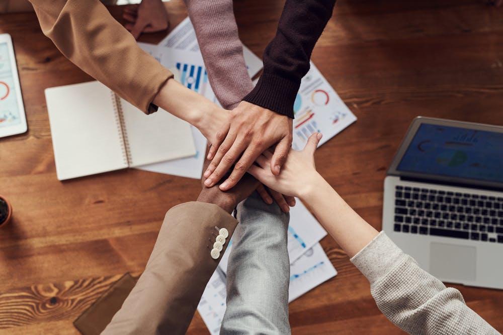 Le travail collaboratif, nouvelle tendance de travail en entreprise