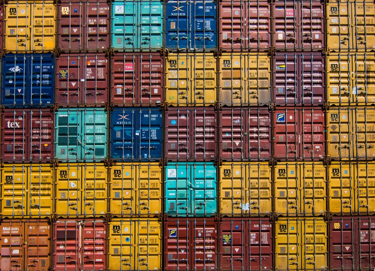 Les containers : tout savoir