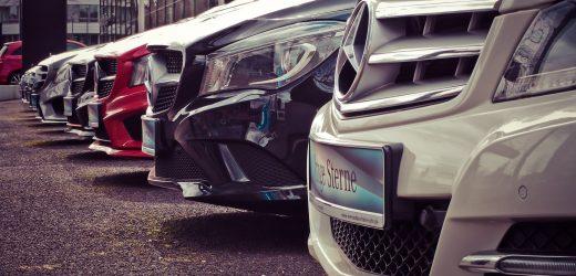 Les bons plans pour des pièces de votre voiture sans permis